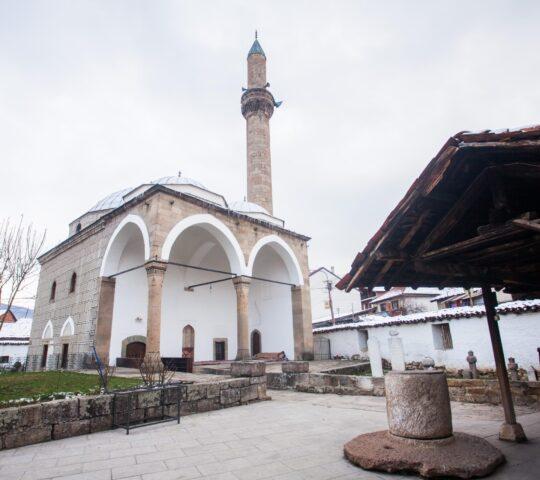 Altun – Alem džamija