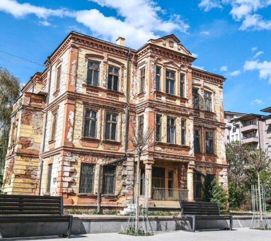 Kuća Čavića