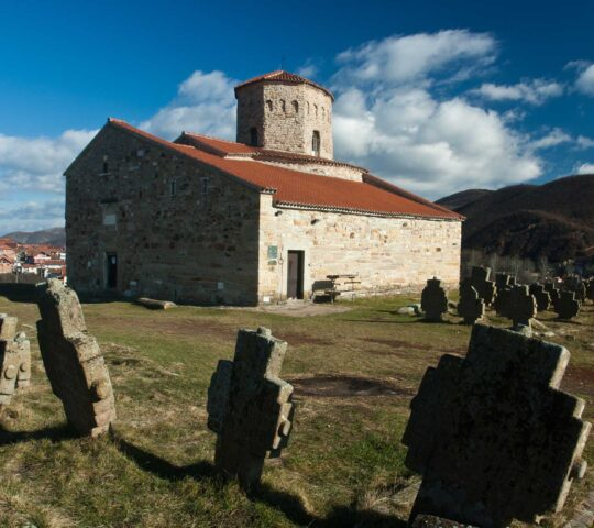 Crkva svetih apostola Petra i Pavla