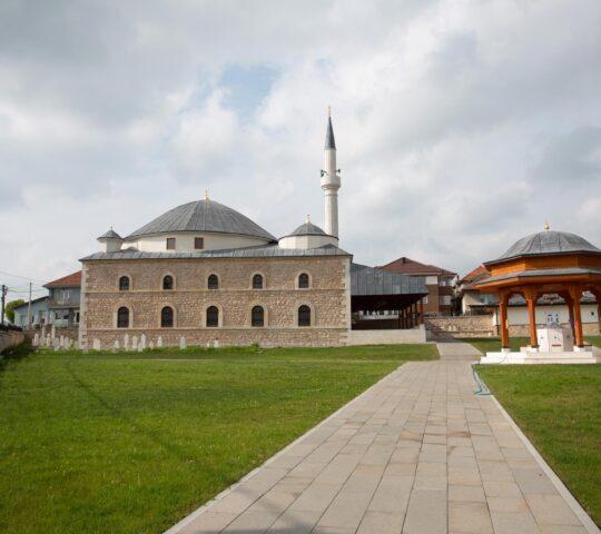 Sultan Valide džamija
