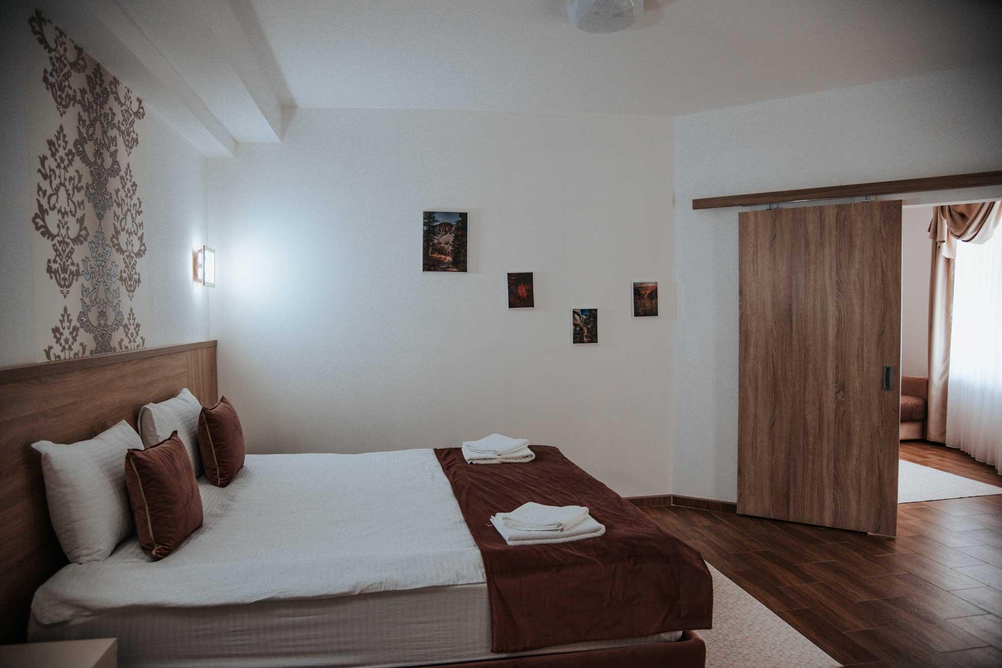 Hotel Aqua Spa Termale