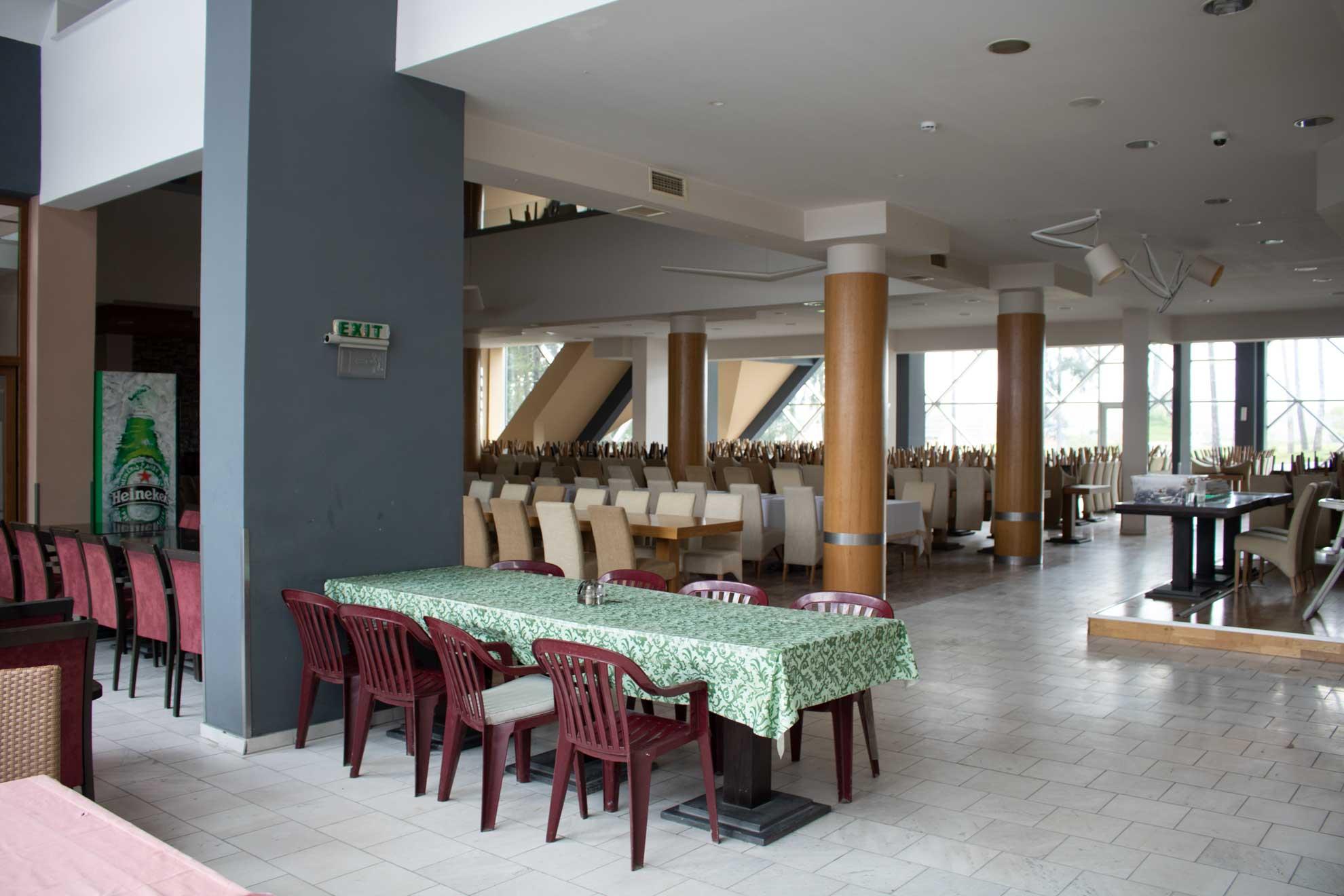Hotel Borovi