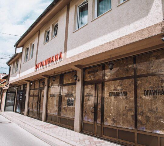 Motel Divanhana