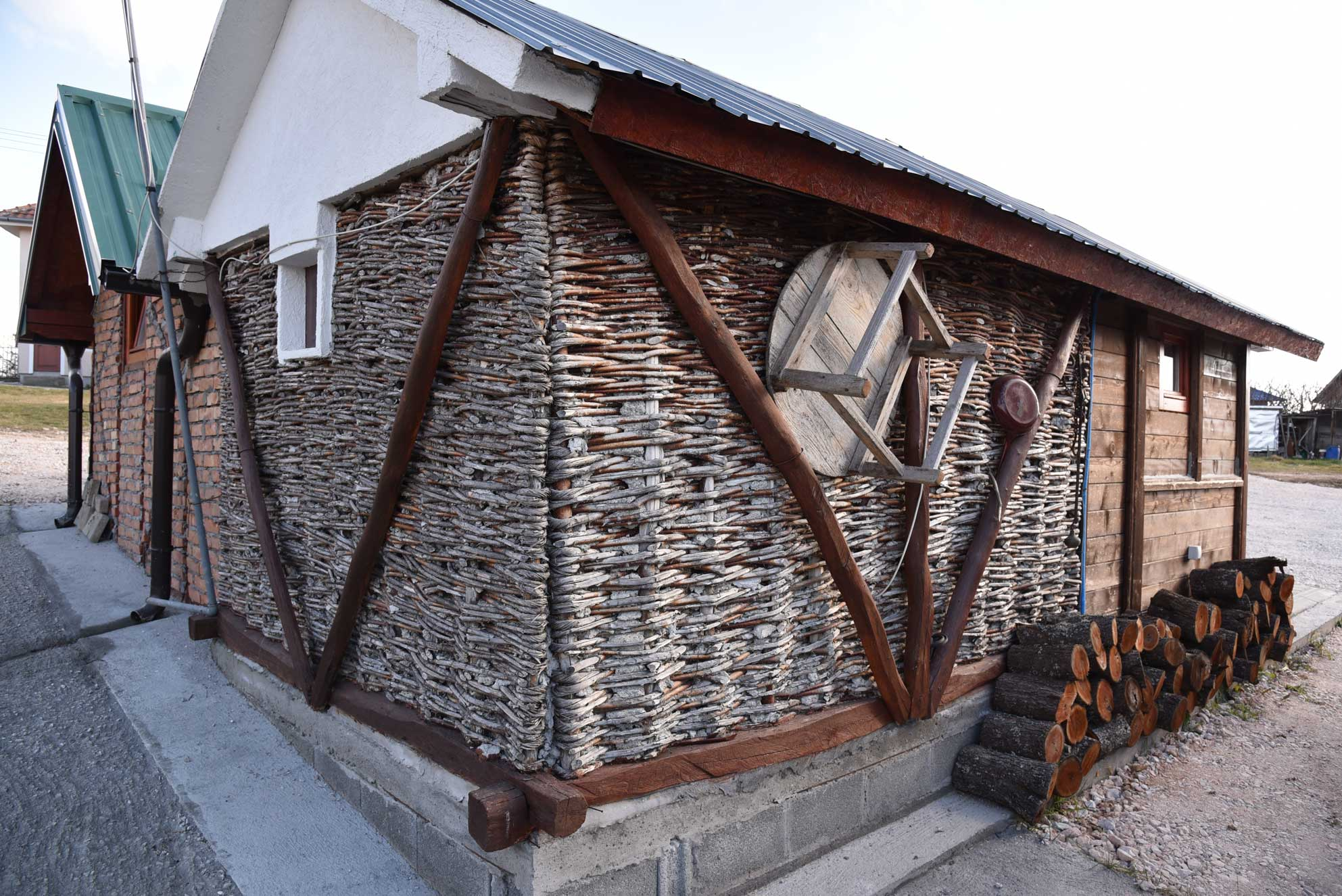 Vila Đurđevka