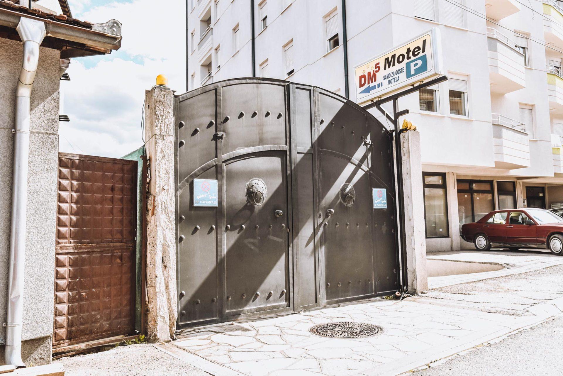 Motel DM5