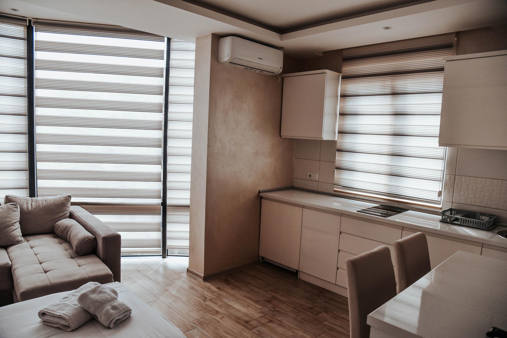 Apartman Dubai