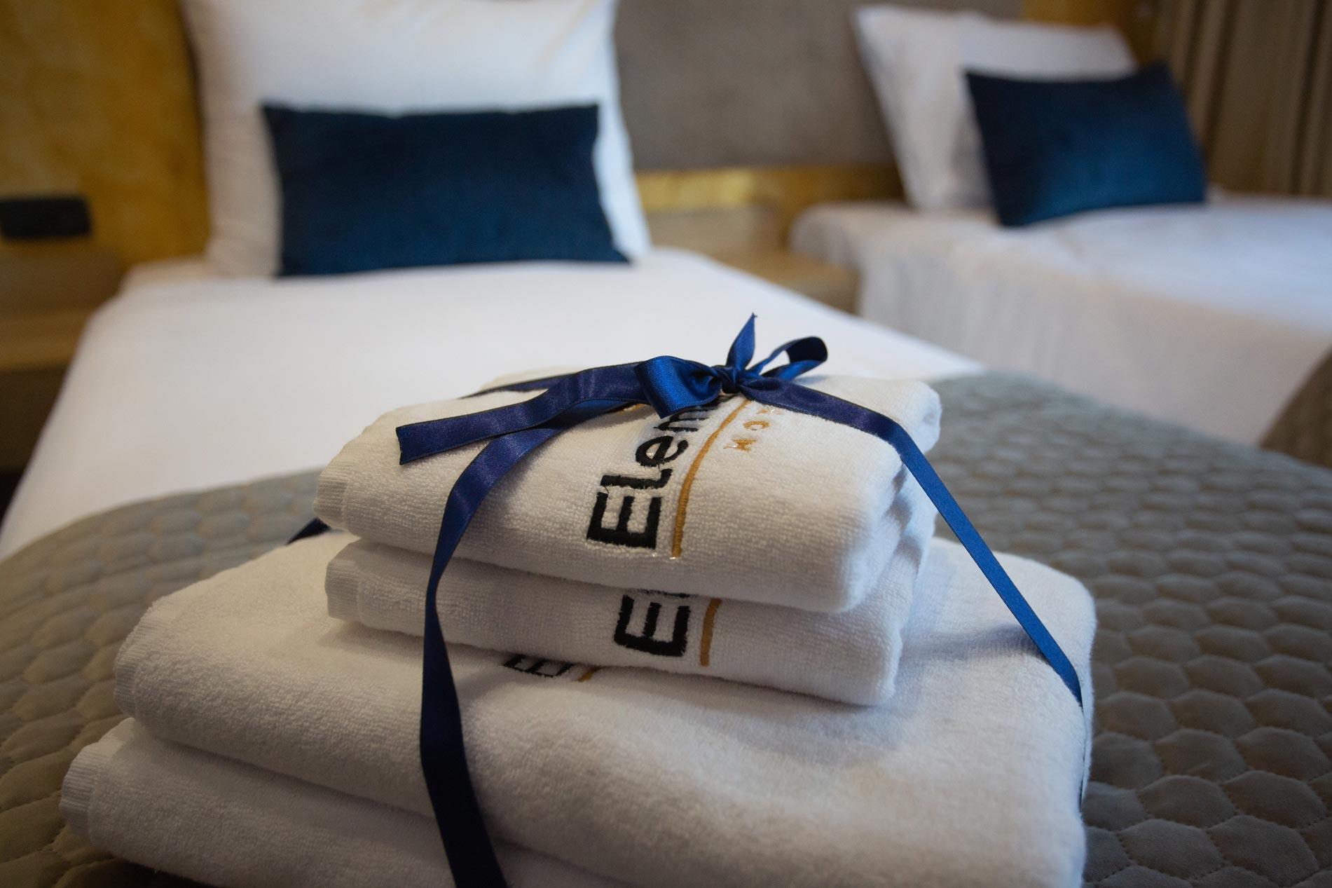 Hotel Elements