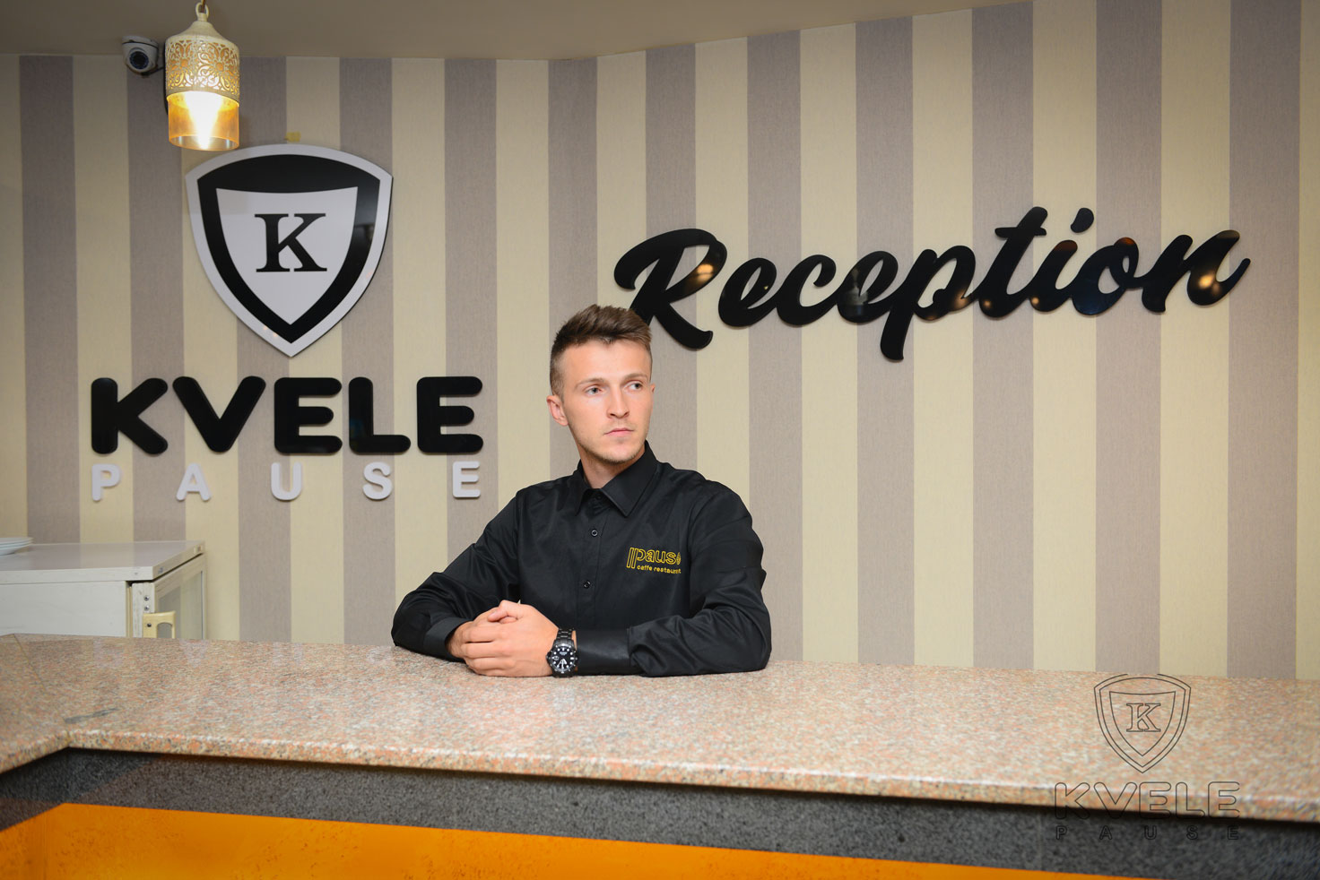 Motel Kvele