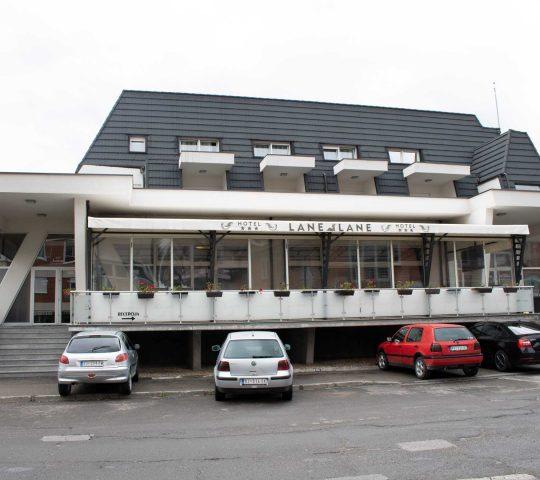 Hotel Lane