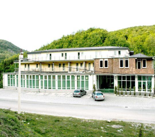 Hotel Hibis