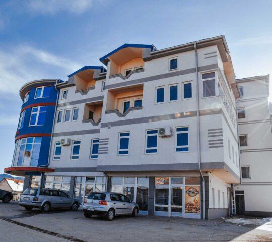 Motel Leskova
